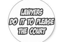 My Life with Law