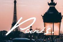 {Take Me to Paris}