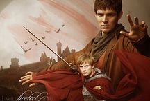 ~Merlin~