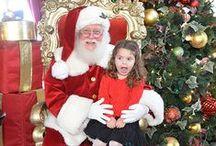 Christmas! / by Jessica Bellamy-Coburn