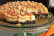 Cake Recipes/Ideas / by Nicole Banuelos