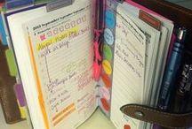 Organisation is a Sensation / by Jessica Bellamy-Coburn