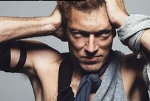 Vincent Cassel gorgeous