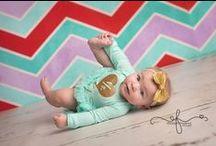 Baby & Children- Elizabeth Frederick Photography