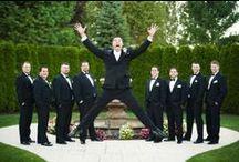 Engagements & Weddings - Elizabeth Frederick Photography