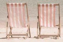 SUMMER | l'été / Summer images (bikinis, beaches, sun, surf, vacation, islands, resorts)