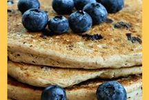 Breakfast Recipes / From pancakes and French toast to oatmeal and eggs: must try breakfast recipes.
