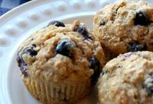 Bread & Muffin Recipes / All things breads, loafs and muffin recipes.