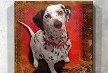 Dalmatian - Art and Gifts / Art, photography and gifts for Dalmatian lovers.