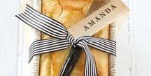 HOSTESS GIFTS | cadeau d'hôtesse / Hostess gifts, housewarming gifts, friendship gifts
