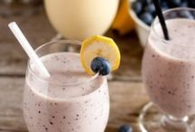 Drink & Smoothie Recipes / Drink and smoothie recipes.