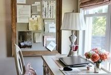Home Office Ideas / Home Office solutions