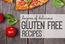 Gluten Free / Gluten Free foods