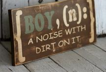 Kelsy's Bedroom / Boys bedroom. 7 year old boy. Boy decor. Little boys room