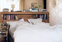 Kira's Bedroom / Teenage girls room.