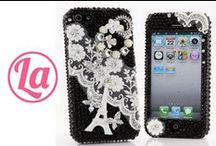 SAMSUNG Note 2/ 3/ 4/ 5 Cases / Our 3D SAMSUNG Note 2/ 3/ 4/ 5 Crystals Bling Cases are 100% handcrafted with highest quality.Visit www.luxaddiction.com to see all of our Unique designs!