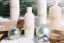 cozy kai holiday