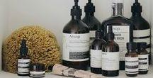 HAIR + BEAUTY | produits de beauté / Make up | Fragrance | Cosmetics | Hair