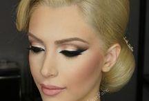 Makeup, Jewelry, Nail Art, Hair Style etc (Beauty Stuff)