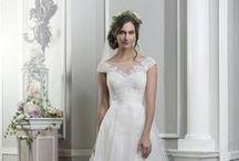 Lilian West 2016 / Suknie ślubne Lilian West - dostępne w salonie ślubnym Celebrity Boutique w Białymstoku