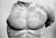 Sculptures - Classical / Sculptures - Classical