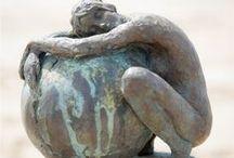 Sculptures - Garden / Sculptures - Garden