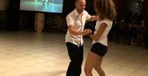 Latin Dances - Videos / Latin Dances - Videos
