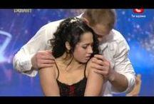Ballroom Dancing - Videos / Ballroom Dancing - Videos