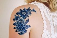 Tattoo - Art on the Skin / Tattoo - Art on the Skin