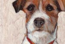 Parson Russell Terrier - Art and Gifts