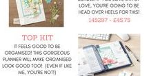 Stampin' Up! 2017-18 Annual Catalogue / The brand new Stampin' Up! Annual Catalogue is coming on 1st June! If you do not already have a demonstrator and you are in the UK, request a complimentary copy of the current Stampin' Up! catalogue today - http://eepurl.com/cJ3zrP  Shop Online - www.stampingwithval.stampinup.net