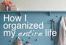 Home-Organize and Clean