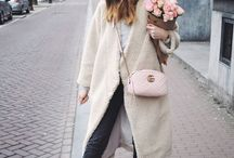 | Street style | / real style on real women, latest trends, cool girl style, casual looks, casual meets edgy outfits