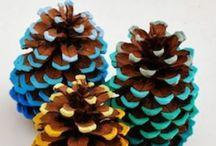 Autumn/Fall / Autumn/Fall DIY Craft Ideas / by marsha valk