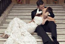 Wedding. / by Stephanie Jones