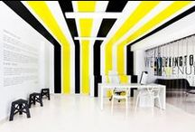 Spaces & Architecture