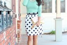 My Style / by Anna Drenick