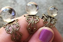 Rings and Things  / by Chrissy O'keady-Ellicock