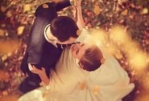 Wedding Ideas / by Angela Chadwick