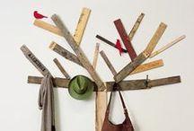 Furniture & Lighting & Accessories / by Lauren Hatfield
