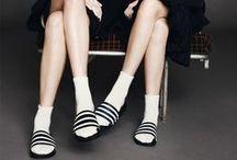 for my stripes / stripes everywhere / by Tamara Lovisotto