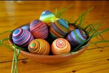 holidays-Easter  / by Chrissy O'keady-Ellicock