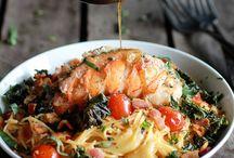 Culinary Wish List / by Chanel Twillie