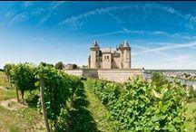 Camping Domaine de L'Etang, Brissac-Quincé, Val de Loire Anjou / Ancienne ferme du #château de Brissac, le camping de l'Etang**** vous offre un site idéal pour vos #vacances. Doté de très grands emplacements pour votre confort, d'un Parc de Loisirs tout proche, et d'un domaine viticole, le camping de l'Etang saura vous charmer et vous réserver un accueil convivial de qualité. Le camping propose aussi de nombreuses activités au Parc de Loisirs situé à quelques mètres. Des balades en #canoé sur la #Loire sont également organisées.