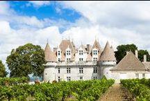 Camping L'Etang de Bazange, Monfaucon Dordogne / Avec 55 emplacements blottis dans 10 hectares de #forêts entre Bergerac et St Emilion, le Domaine de l'Etang de Bazange est un #camping de charme calme en #Dordogne-Périgord. Classé 3 étoiles en 2011, c'est un lieu de séjour et de #vacances idéal pour les parents et grands parents avec jeunes enfants offrant espace et confort : toboggans aquatiques, #piscine panoramique, étang de pêche.