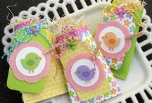 Doodlebug Hello Spring Collection / by Doodlebug Design Inc