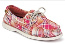Sperry's I love