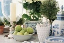 perfect table settings / by Gloria Spiritas