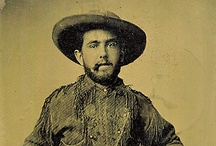 Gunslingers / Those outlaws and cowboys / by True West Magazine