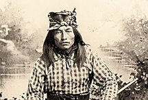 American Indians / The natives who influenced the Old West / by True West Magazine